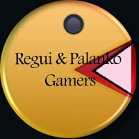 Regui y Palanko Gamers