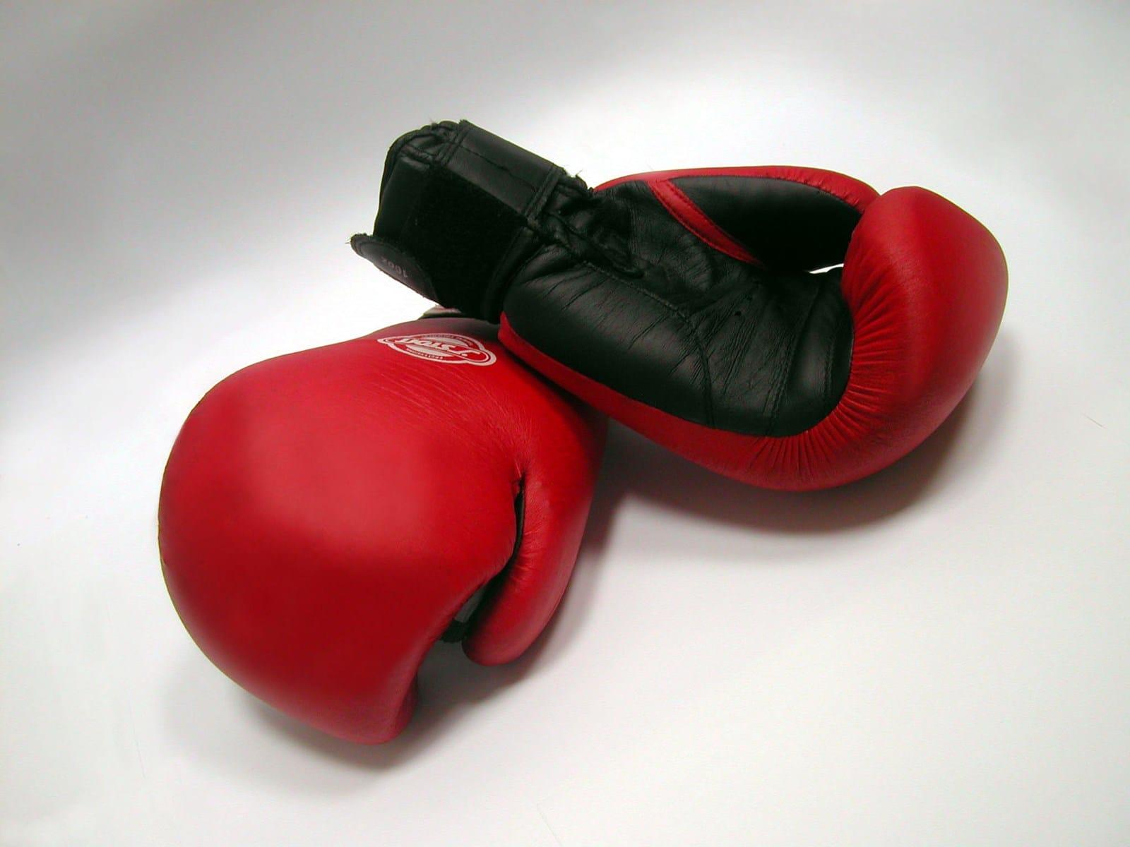 Entrenamiento general de boxeo - Boxeo - Todoexpertos.com