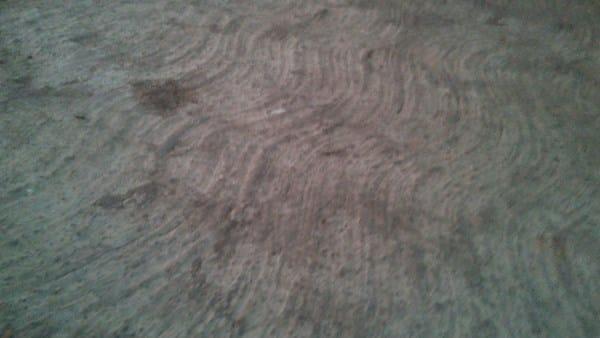 C mo poner pigmento o tinte para mi piso de cemento for Pigmento para cemento