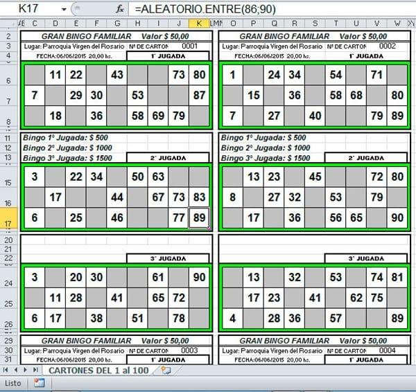 Como Copiar Datos De Una Fórmula De Una Matriz Obviando Las Celdas Vacías Microsoft Excel Todoexpertos Com