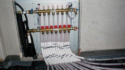 Calefacci n a gas natural con circuitos independientes y - Se puede instalar una caldera de biomasa en un piso ...