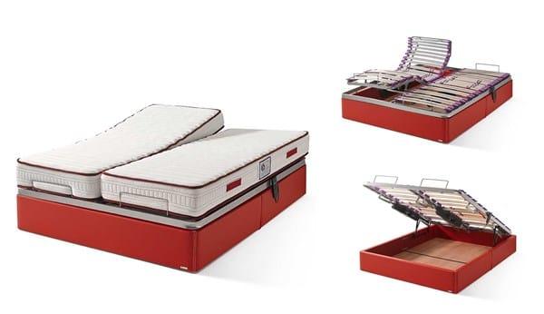 C mo elegir un buen colch n y una buena base muebles - Como elegir un buen colchon ...