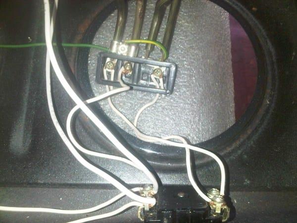 Que Cables Son Los Mas Adecuados Para Las Cocinas Electricas