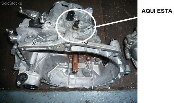 Ford Fusion Interruptor Marcha Atras Autom 243 Viles Y