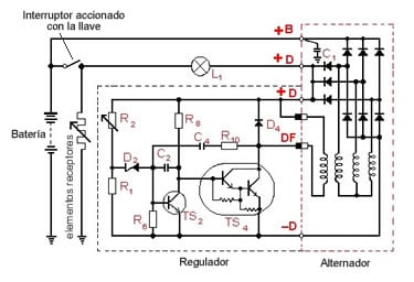 Alternator Voltage Regulator additionally Nissan also Toyota Camry 1989 Toyota Camry Electric Window Will Not Do Down furthermore 2003 Ford F 150 Wiring Diagram 54 1 Html as well 72381 2006 Spectra P0750 P0765 P0755 P0760. on wiring harness for nissan