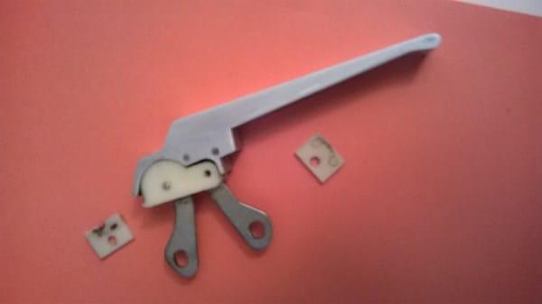 Donde puedo encontrar una manilla de ventana de aluminio - Manillas puertas antiguas ...