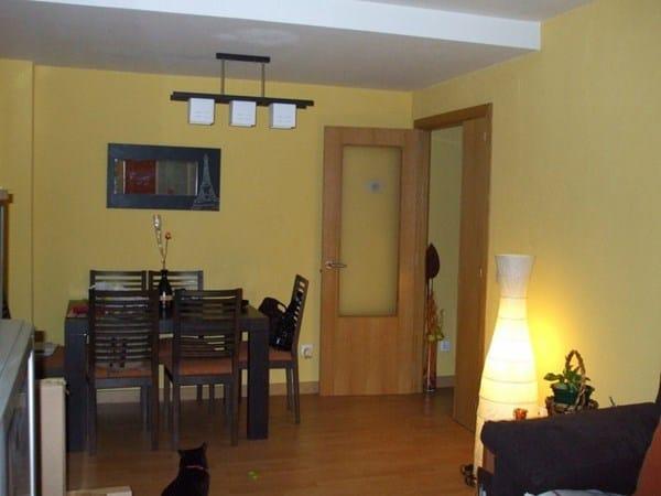 Decorar comedor con muebles wengue decoraci n - Combinar colores paredes y muebles ...