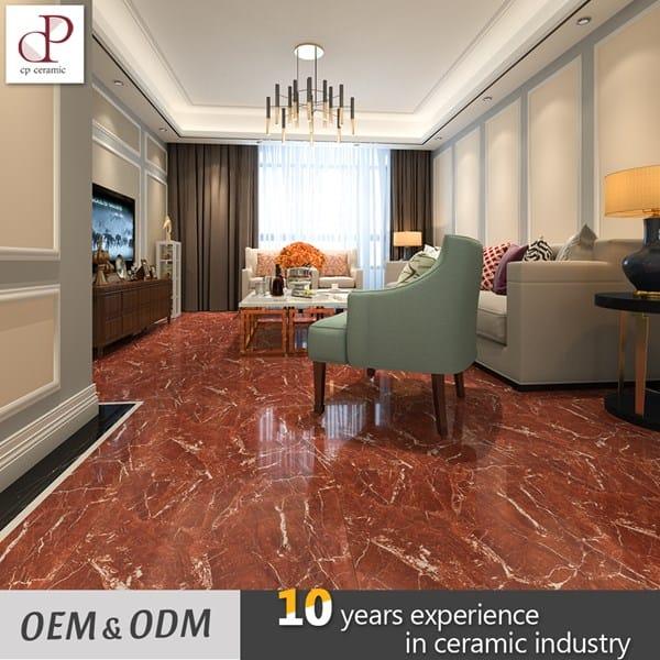 Mejores colores para combinar suelo de m rmol decoraci n - Combinar color suelo y paredes ...