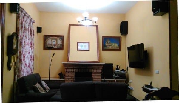 Qu color le puedo poner a las paredes de mi salon comedor - De que color pinto mi salon comedor ...