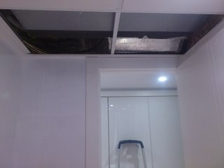 Problemas mitsubishi por conductos calefacci n y aire for Salida aire acondicionado