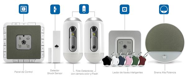 Instalaci n alarma tienda telefon a m vil seguridad en for Que alarma es mejor securitas o prosegur