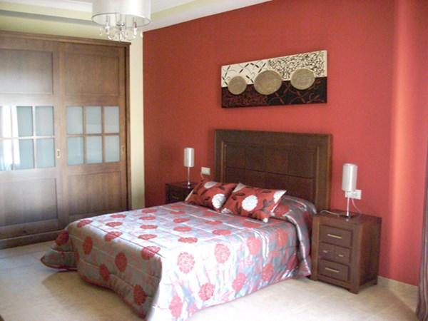 Ayuda habitaci n matrimonio decoraci n - Combinar colores habitacion ...