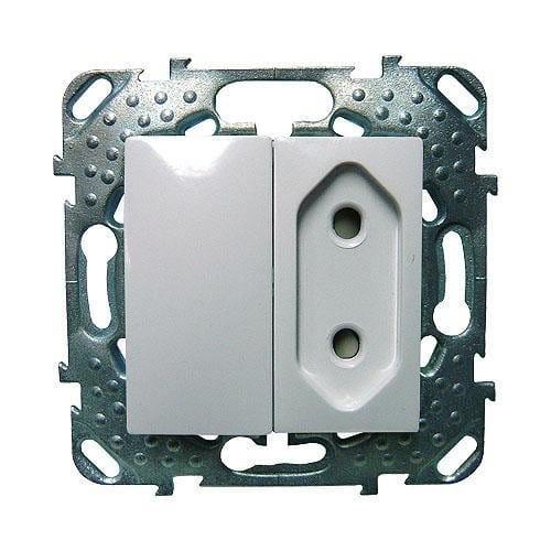 Instalaci n de interruptor y enchufe de luz casa y - Enchufes con interruptor ...