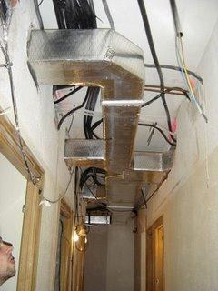 Elecci n maquina para instalaci n por conductos for Maquina aire acondicionado por conductos