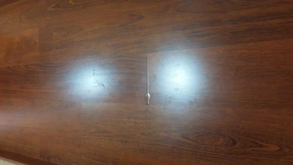 Se puede reparar o disimular hinchaz n en tarima flotante - Arreglar tarima flotante ...