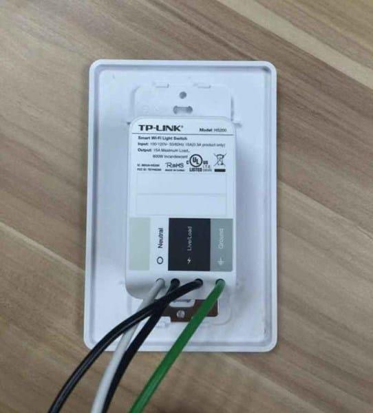 Instalar Interruptor Inteligente Y Cable Neutro