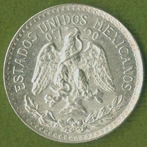 Valor monedas mexicanas - Coleccionismo - Todoexpertos.com