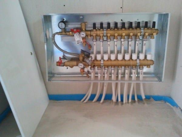 Diametro tuberia multicapa para calefaccion calefacci n y aire acondicionado - Poner calefaccion en casa ...
