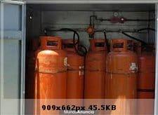 Consumo descomunal de caldera de propano calefacci n y for Calderas de gas propano