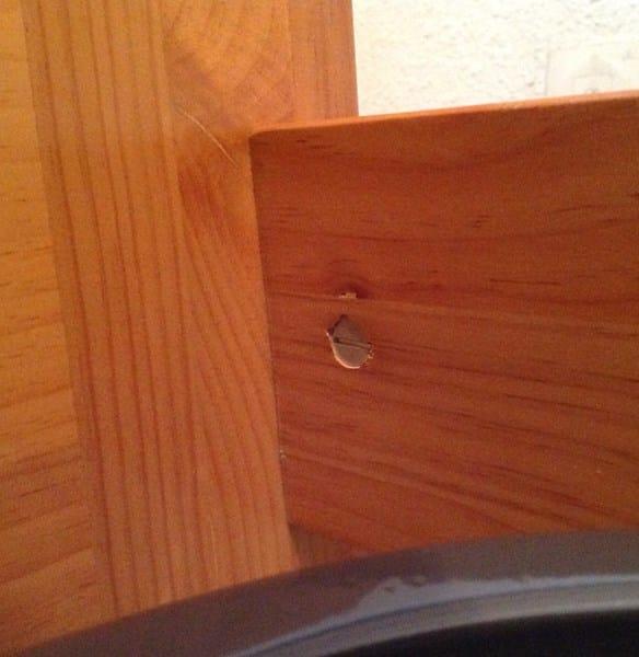 Desmontar cama juvenil de madera - Muebles - Todoexpertos.com