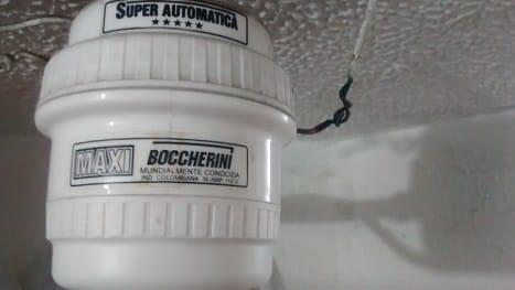 El breaker de mi regadera se salta a los 5 minutos for Como conectar una ducha electrica
