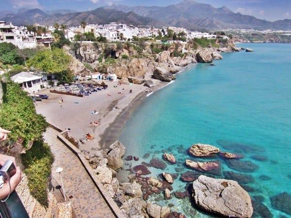 Qué Sitios Bonitos Podría Visitar Cerca De Nerja Y Motril Turismo Y Viajes Todoexpertos Com