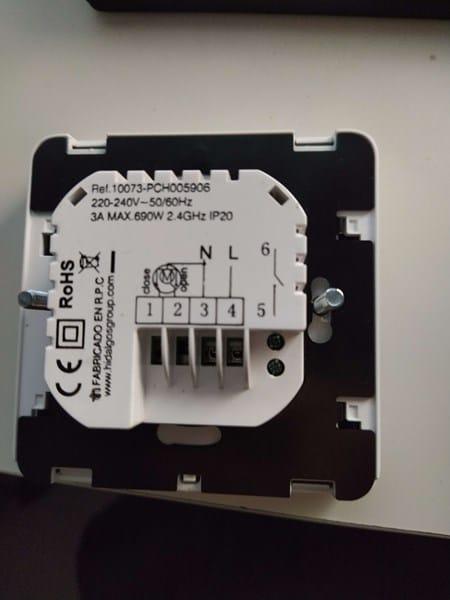 Conexión De Termostato Wifi En Caldera Vaillant Calderas Todoexpertos Com