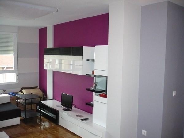 Color paredes comedor habitacion decoraci n for Que color asociar con el gris claro