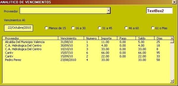 Sumar Una Columna Especifica De Un ListBox - Microsoft Excel
