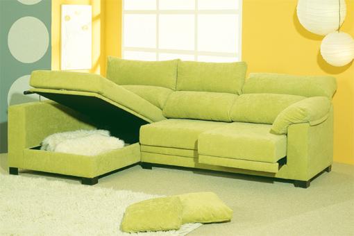 Retapizar mis sof s necesito ayuda con el color for Sofa cama cheslong