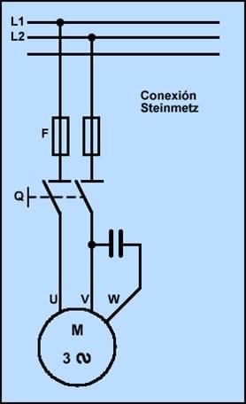 Conectar Motor 3 Hp Trfasico A Monofásico De 9 Puntas Ingeniería Eléctrica Todoexpertos Com
