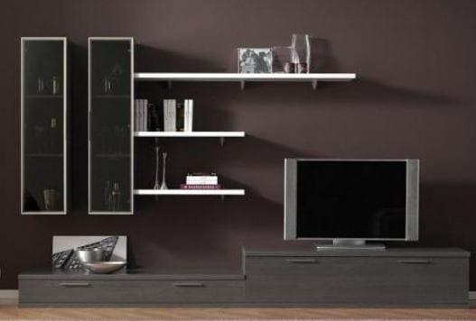 Muebles wengue color sofa for Muebles de oficina color wengue