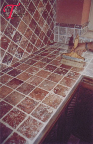 Mancha en suelo de m rmol trucos caseros for Manchas en el marmol