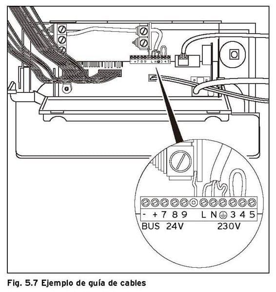 Como poner un termostato de calefaccion latest termostato for Cuanto cobran por instalar una caldera de gas