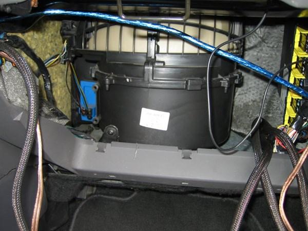 Qu pieza del aire acondicionado ford focus a o 2003 est for Arreglar aire acondicionado