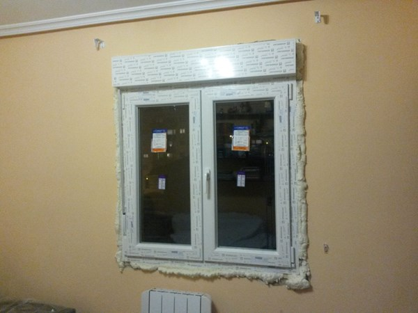 Elecci n de ventanas pvc hermet 10 eurodur eurofutur for Pvc kommerling opiniones