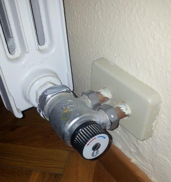 D nde est el detentor en esta llave monotubo - Radiadores de aire ...