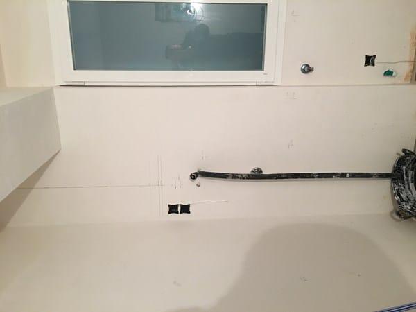Puertas Como Armario A Medida En Pladur Para Lavadora Secadora Y