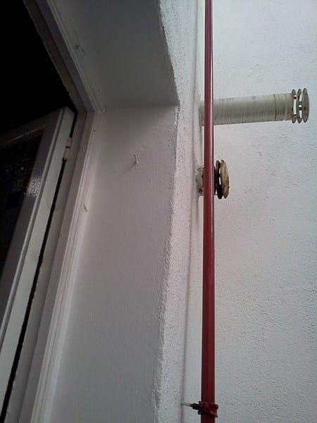 Qu tener en cuenta al instalar calentador de gas en la - Instalacion calentador gas natural ...
