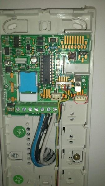 Regular timbre fermax citymax b sico electricidad del for Telefonillo fermax esquema