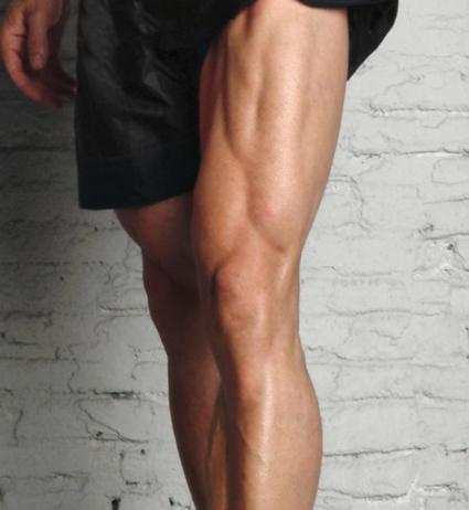 Ejercicios para piernas delgadas