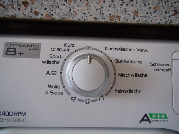 manual lavadora otsein hoover ohnf 6117