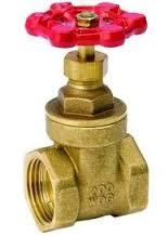 C mo reparo la llave de paso de agua general for Cambiar llave de paso empotrada