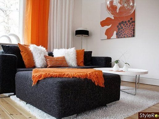 Como Podemos Combinar Dos Sofás Diferentes Con El Resto Del Salón