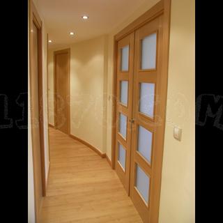 combinar suelo y puertas decoraci n