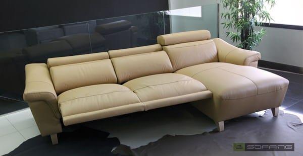 Natuzzi modelo volo piel n25 recomendaci n muebles for Natuzzi muebles