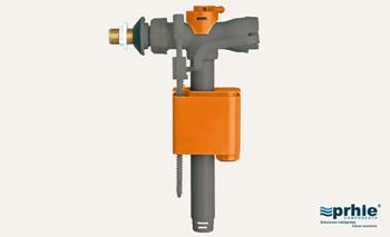 Mecanismo de una cisterna cambiar fontaner a for Cisterna vater