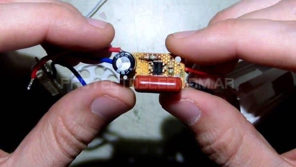 bombilla eléctrico grupo un conectar Parpadeo a al led EDYe2bIWH9