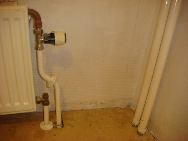Eliminar radiador calefacci n y aire acondicionado - Radiador agua calefaccion ...