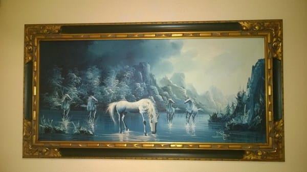 Como puedo saber el valor de un cuadro? - Pintura y Escultura ...